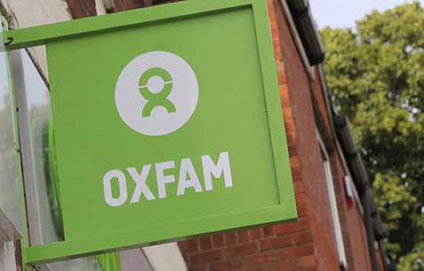 OXFAM PXtech case study video