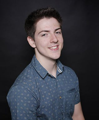 Video Production assistant Adam Cooper based in Nottingham at Page One Media