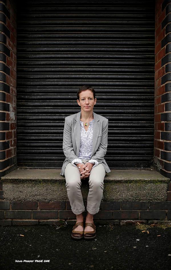 portrait photography for pulse magazine