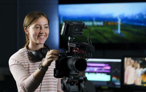 Video Apprentice Nottingham.