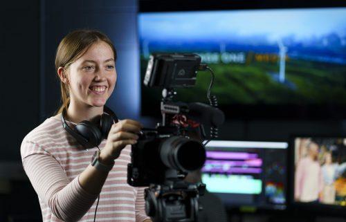 Video Apprentice Nottingham