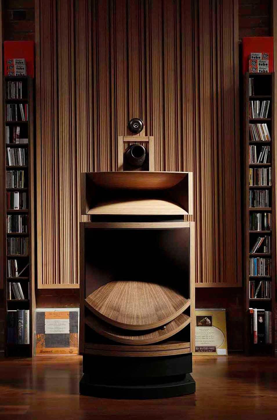 Nottingham location product photography worlds most expensive speakers