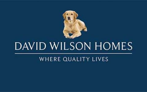 Development property video from David Wilson homes Aylesbury