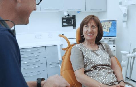 Dental Practice Case Study testimonial video